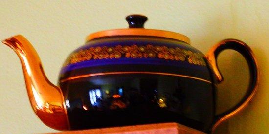 Foto Tea Kettle Inn Bed & Breakfast
