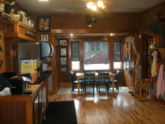 Cedarville, OH: Dining Room