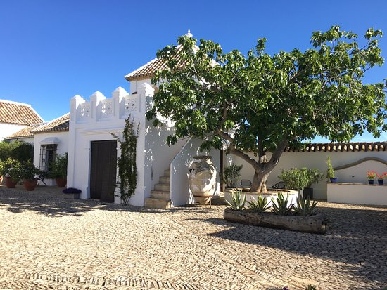 Alcala del Valle ภาพถ่าย
