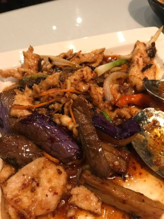 Johns Creek, GA: J's Asian Cafe
