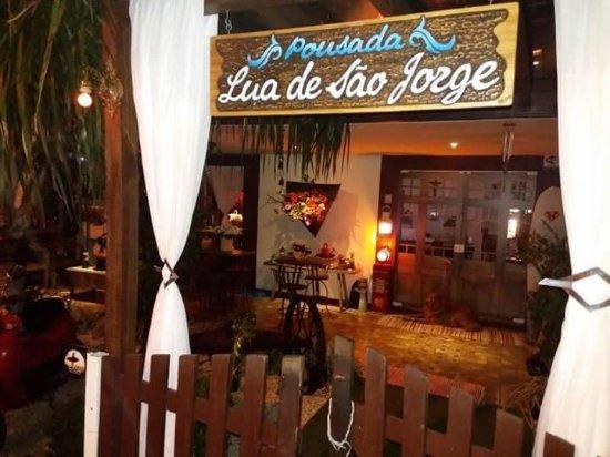 Pousada Lua de Sao Jorge