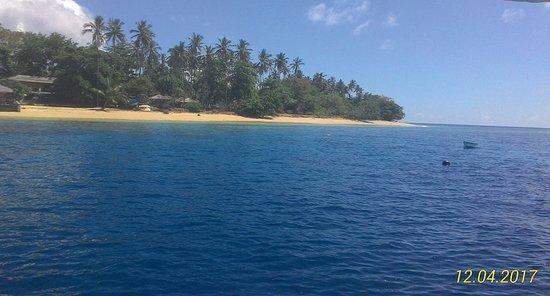 Minahasa, Ινδονησία: Siladen Island