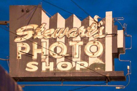 Stewart's Photo Shop