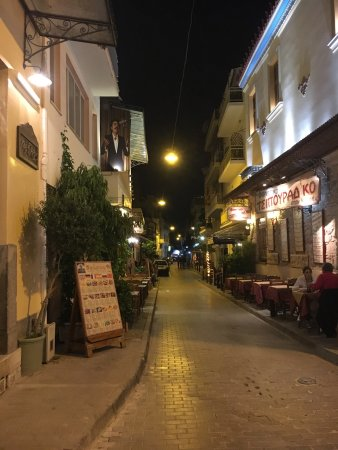 Photo of Tourist Attraction Psiri at Μετά Την Ερμού, Athens, Greece