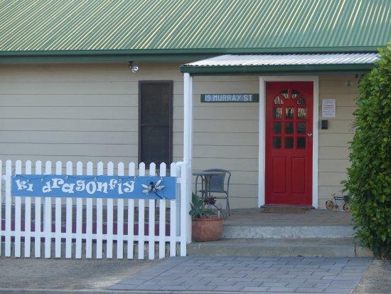 KI Dragonfly Guesthouse