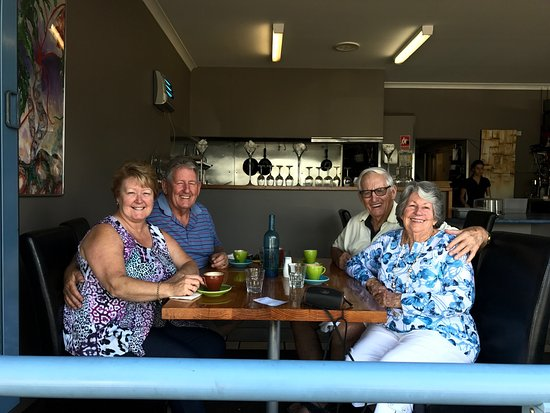North Haven, Australia: A beautiful place. Awesome food.  Wonderful service 👍