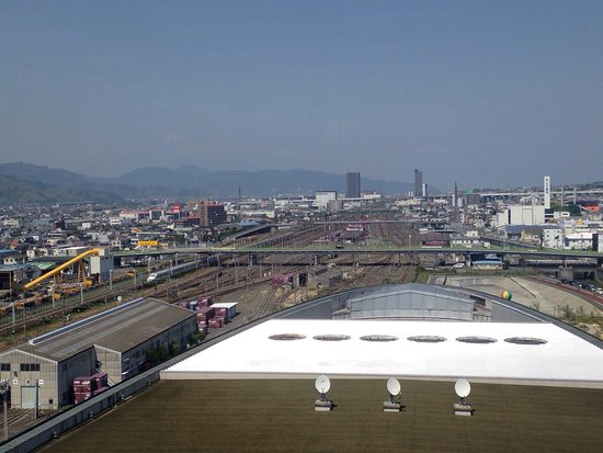 Shizuoka Prefecture, Japan: グランシップ
