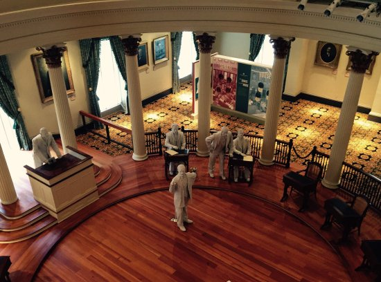 Old Capitol Museum: photo8.jpg