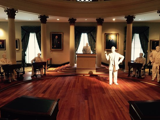 Old Capitol Museum: photo9.jpg