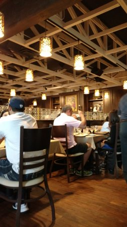 Southlake, TX: Busy dining