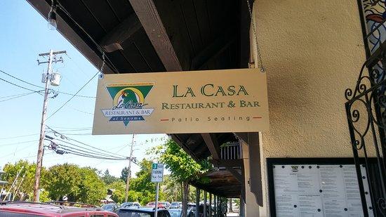 La Casa Restaurant: 20170520_132247_HDR_large.jpg