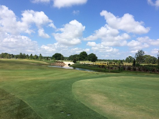 Trilogy Golf Club at Ocala Preserve