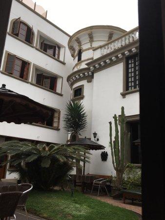Hotel La Castellana: photo1.jpg