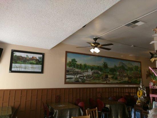 North Highlands, CA: Pattaya Cafe