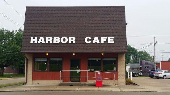 ฟุลตัน, อิลลินอยส์: Harbor Cafe
