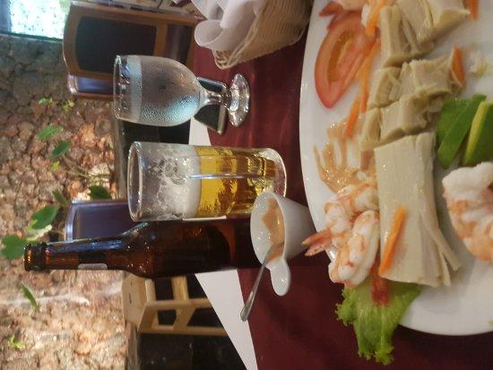 Restaurante La Cascada : 20170517_134424_large.jpg