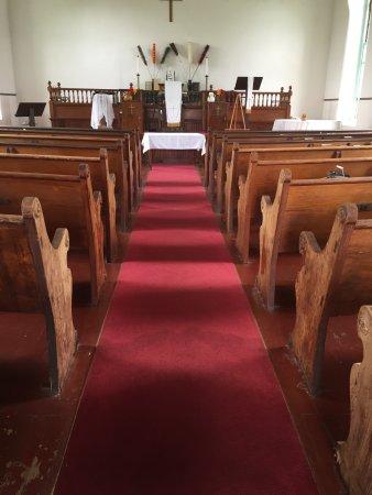 Sermon is in Hawaiian and English  Meet Kahu Wayne Higa