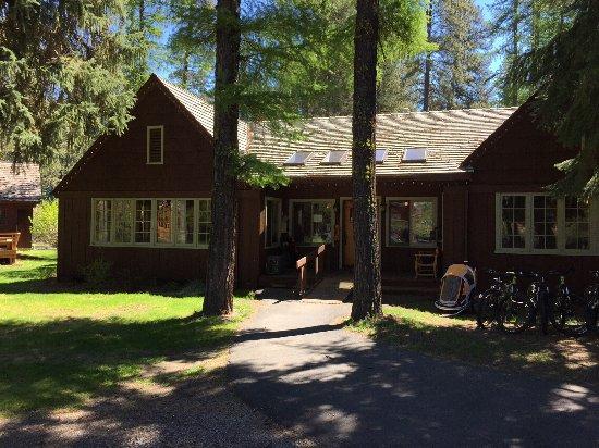 Lake Creek Lodge照片