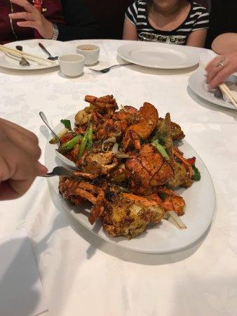 Hua Sang Seafood Restaurant Reviews