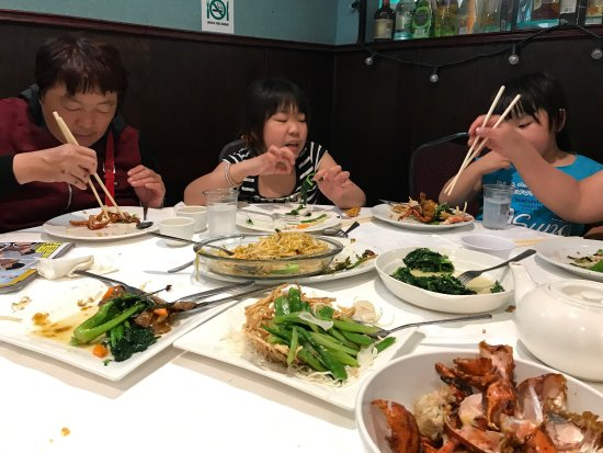 Hua Sang Seafood Restaurant: photo3.jpg