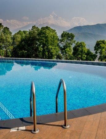 Himalayan Front Hotel Updated 2018 Reviews Price Comparison Pokhara Nepal Tripadvisor