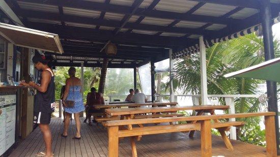 Titikaveka, Islas Cook: 20170520_141157_large.jpg