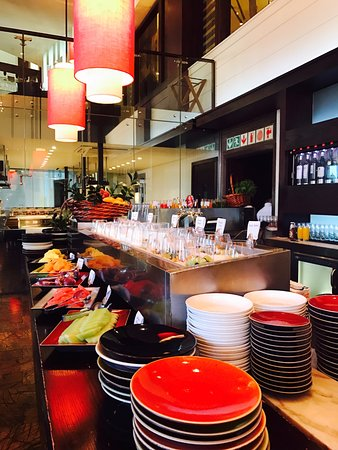 One&Only Cape Town: Daily Breakfast Buffet