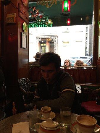 Caffe Reggio: photo4.jpg