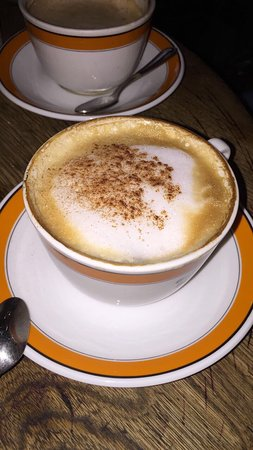 Caffe Reggio: photo5.jpg