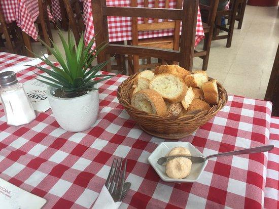 Dante Cucina Italiana: photo3.jpg