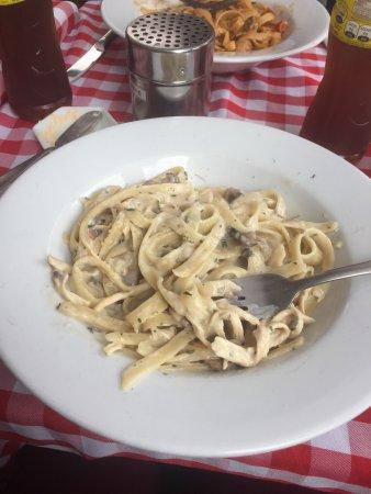 Dante Cucina Italiana: photo4.jpg