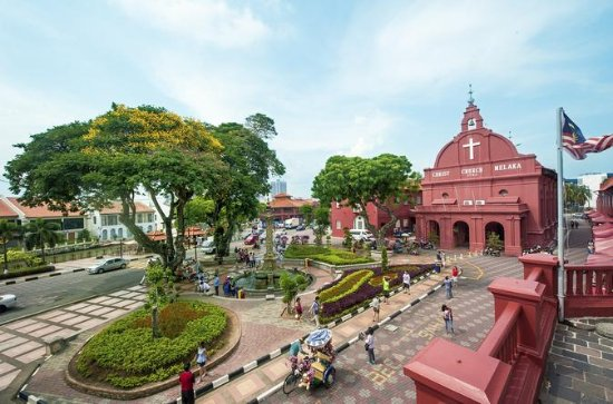 Malacca Chinese Heritage Walking Trail Tour