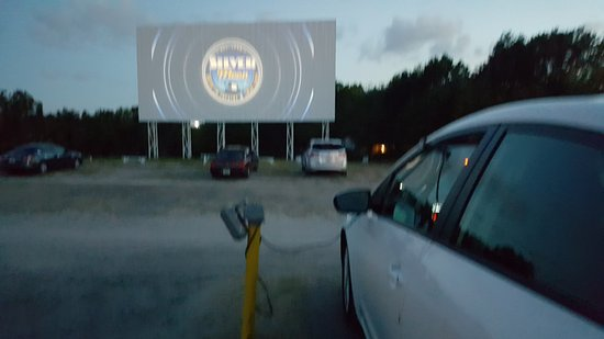 Silvermoon Drive-in