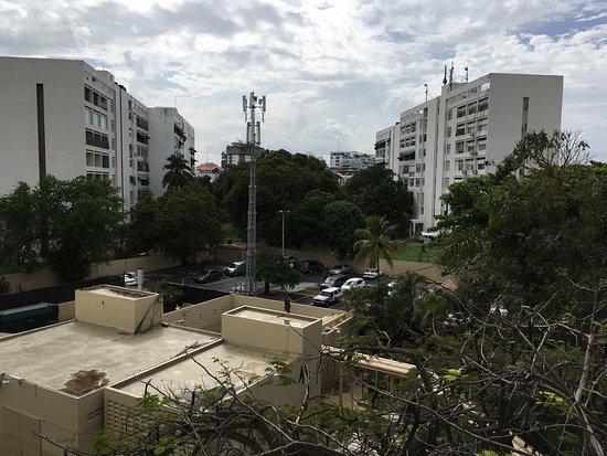 옥시덴탈 엘 엠바하도르 사진