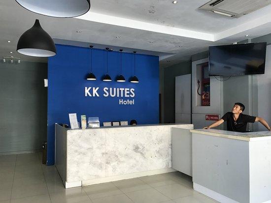 KK Suites Hotel-billede