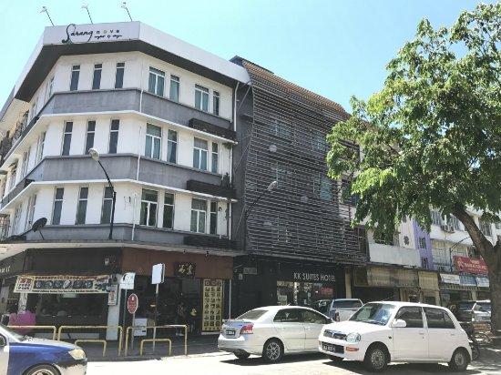 KK Suites Hotel Bild