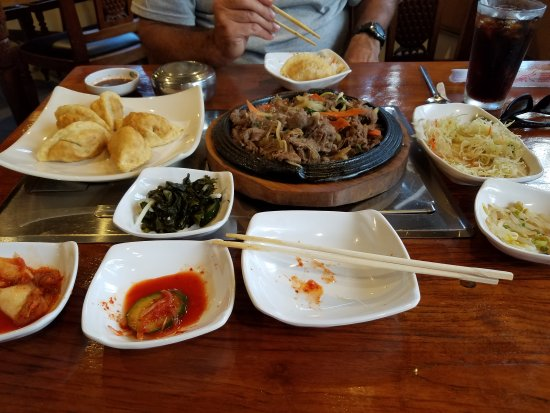 Korean Kang Nam, Honolulu - Restaurant Reviews, Photos & Phone