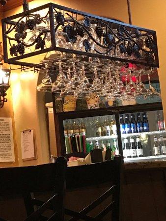 Loveland, CO: Bar Area