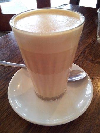 Elwood, Australien: Coffee