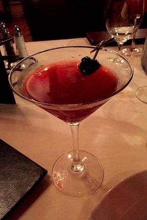 Muriel's Jackson Square: Cocktail
