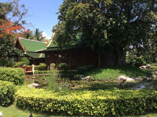 Hyatt Regency Hua Hin: photo0.jpg