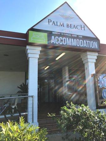 Palm Beach-billede