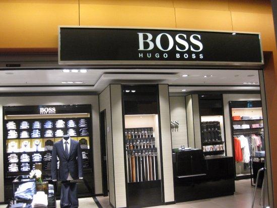 Boss / Montblanc