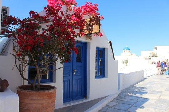 Private Santorini Tours - Private Day Tours: Oia