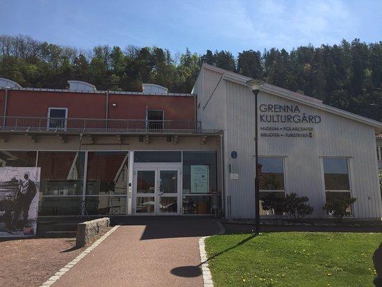 Grenna Museum