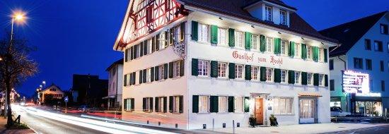 Fehraltorf, Schweiz: Gasthaus zum Hecht