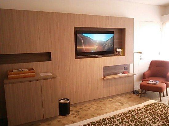 Desert Gardens Hotel, Ayers Rock Resort: デザート ガーデンズ ホテル