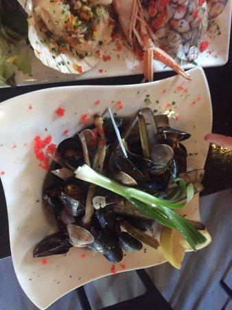 Velp, Belanda: Seefood heaven