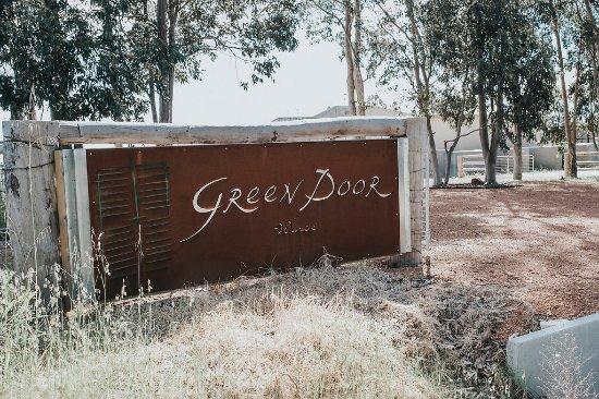 Green Door Winery u0026 Cafe Green Door Cellar Door & Green Door Cellar Door Menu - Picture of Green Door Winery u0026 Cafe ... pezcame.com