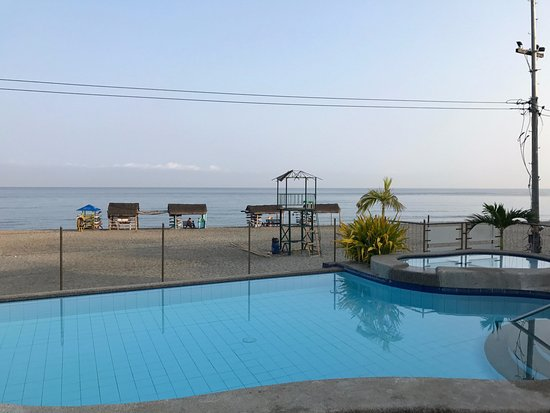 Kahuna Beach Resort and Spa: Private Pool for Villa Suites